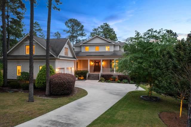 406 Meyer Farm Drive, Pinehurst, NC 28374 (MLS #206037) :: Towering Pines Real Estate