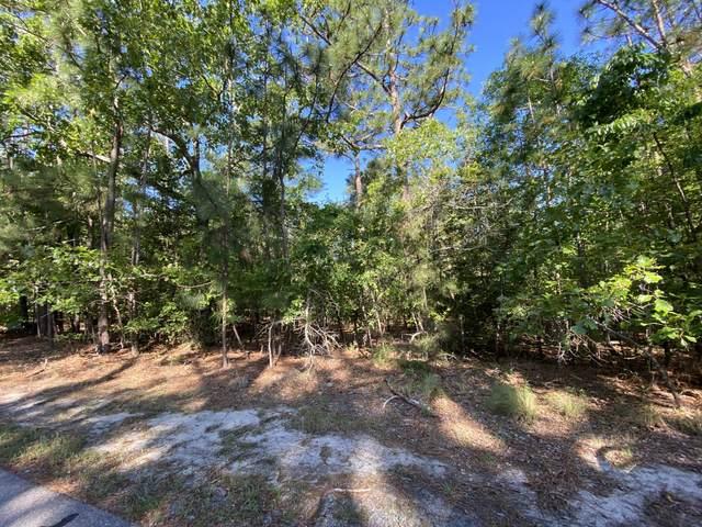 22 Pine Tree Terrace, Jackson Springs, NC 27281 (MLS #206043) :: Towering Pines Real Estate