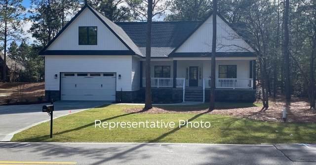 11 Ruby Lane, Pinehurst, NC 28374 (MLS #206092) :: EXIT Realty Preferred