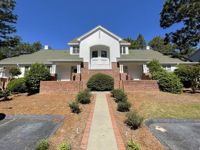48 Knoll Road, Southern Pines, NC 28387 (MLS #206100) :: EXIT Realty Preferred