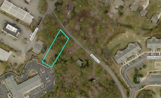Tbd Henson Road, Southern Pines, NC 28387 (MLS #206117) :: EXIT Realty Preferred
