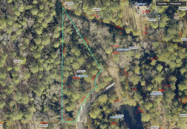 19 Melrose Drive, Pinehurst, NC 28374 (MLS #206124) :: EXIT Realty Preferred