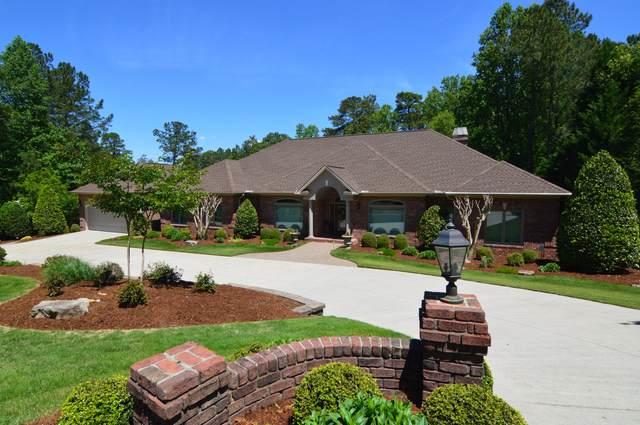10 Melrose Drive, Pinehurst, NC 28374 (MLS #206139) :: EXIT Realty Preferred