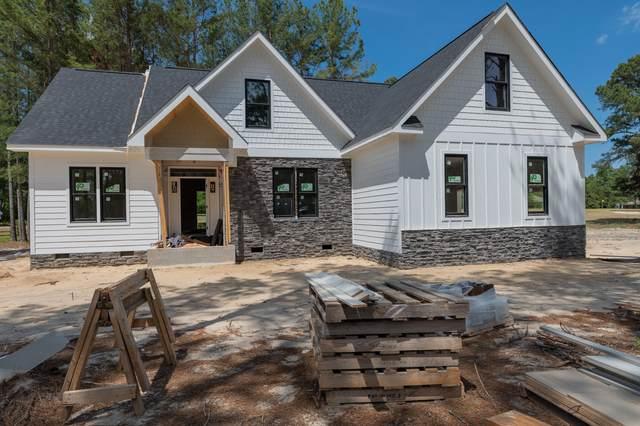 10 Sunset Lane, Jackson Springs, NC 27281 (MLS #206147) :: EXIT Realty Preferred