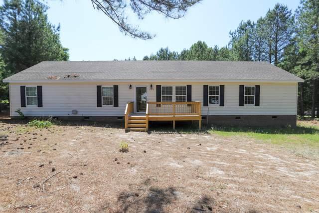145 Lynch Road, Cameron, NC 28326 (MLS #206160) :: Pinnock Real Estate & Relocation Services, Inc.