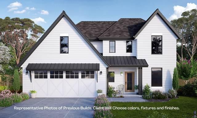 Tbd Greenbriar Drive, Vass, NC 28394 (MLS #206170) :: Pinnock Real Estate & Relocation Services, Inc.