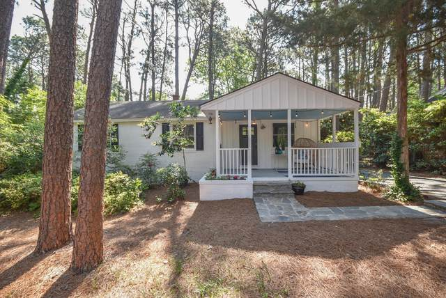 347 Crestview Road, Southern Pines, NC 28387 (MLS #206189) :: Pines Sotheby's International Realty