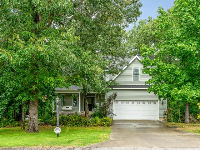 6 S Allyson Place, Vass, NC 28394 (MLS #206207) :: Pines Sotheby's International Realty