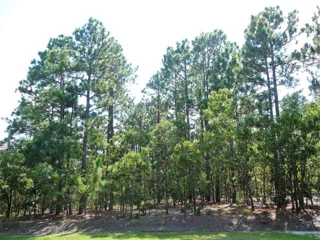 825 Lake Dornoch Drive, Pinehurst, NC 28374 (MLS #206211) :: On Point Realty