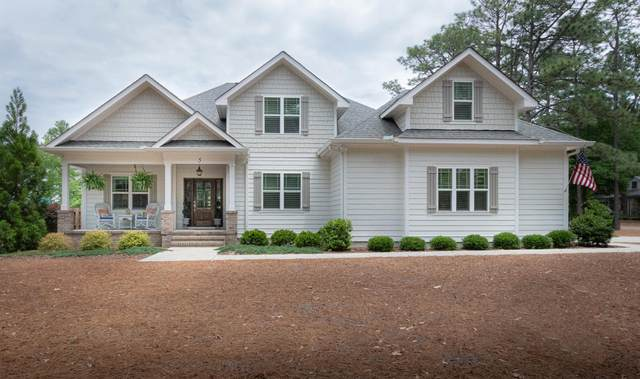 5 Mcfarland Road, Pinehurst, NC 28374 (MLS #206231) :: EXIT Realty Preferred