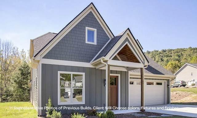 Tbd Elderberry Drive, Vass, NC 28394 (MLS #206247) :: Pinnock Real Estate & Relocation Services, Inc.