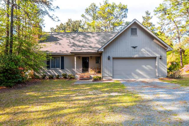 1340 Valley View Road, Southern Pines, NC 28387 (MLS #206267) :: Pines Sotheby's International Realty