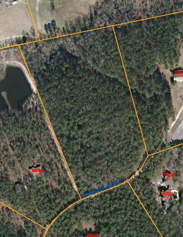 Tbd Steeplechase Drive, Linden, NC 28356 (MLS #206269) :: EXIT Realty Preferred