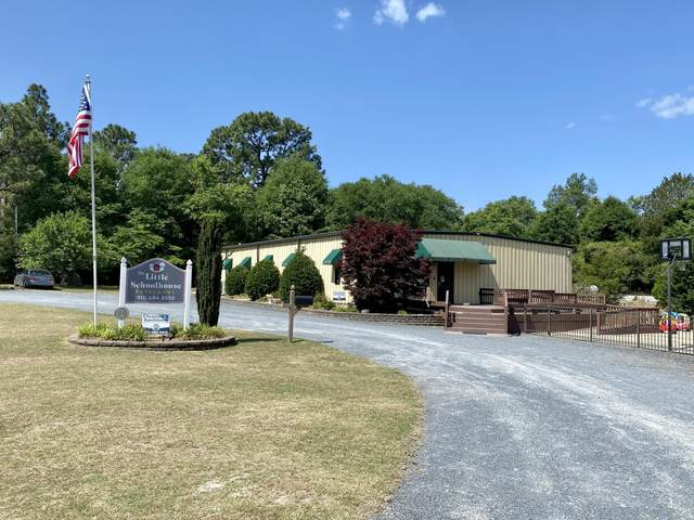 600 Valley View Road, Southern Pines, NC 28387 (MLS #206274) :: Pines Sotheby's International Realty