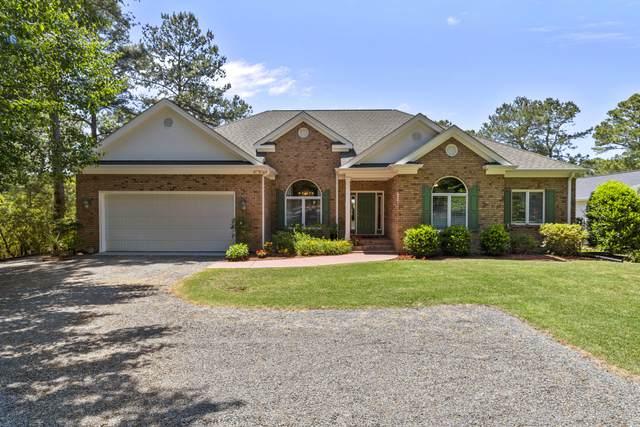 30440 E Eastlake Road, Wagram, NC 28396 (MLS #206278) :: Pinnock Real Estate & Relocation Services, Inc.