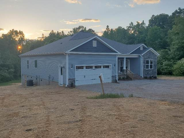 1241 Red Hill Road, Cameron, NC 28326 (MLS #206288) :: Pinnock Real Estate & Relocation Services, Inc.