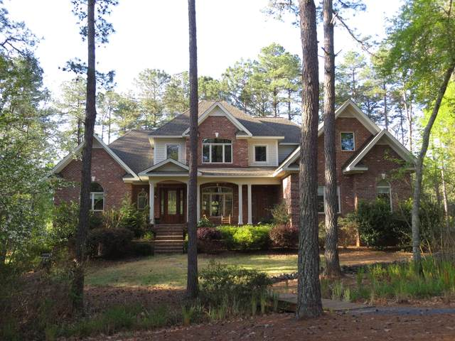 14 Elkton Drive, Pinehurst, NC 28374 (MLS #206295) :: Pines Sotheby's International Realty
