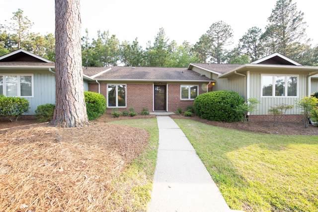 44 Garden Villa Drive, Pinehurst, NC 28374 (MLS #206297) :: Pinnock Real Estate & Relocation Services, Inc.