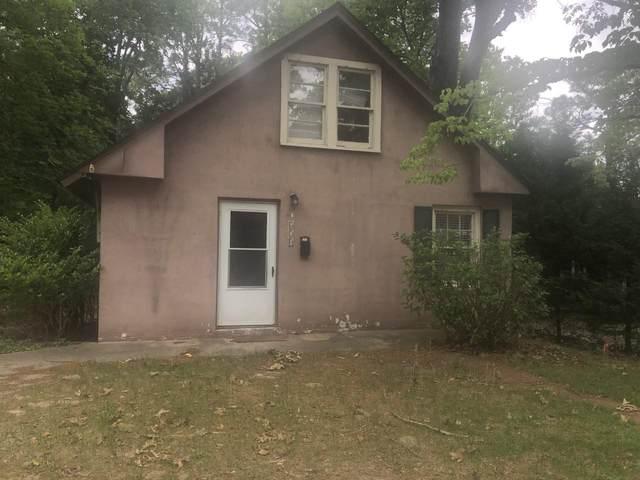 620 N Ridge Street, Southern Pines, NC 28387 (MLS #206331) :: EXIT Realty Preferred