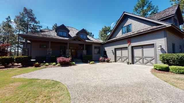 9 W Wicker Sham Court, Pinehurst, NC 28374 (MLS #206333) :: Pines Sotheby's International Realty