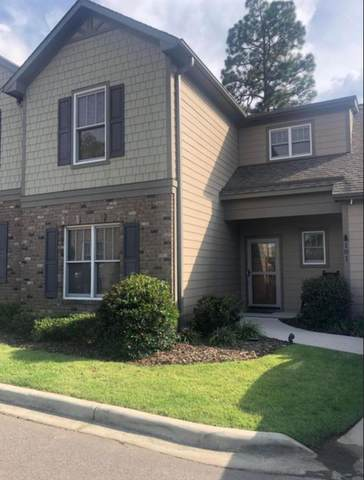 181 Pine Branch Court, Southern Pines, NC 28387 (MLS #206339) :: EXIT Realty Preferred