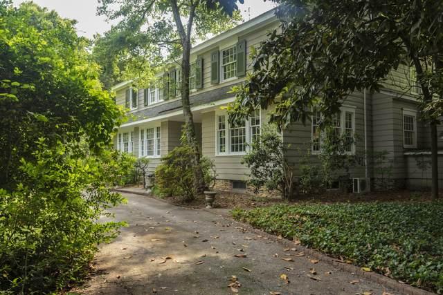 5 Linden Road, Pinehurst, NC 28374 (MLS #206354) :: Pinnock Real Estate & Relocation Services, Inc.