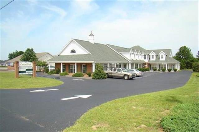 1030 Seven Lakes Drive, West End, NC 27376 (MLS #206365) :: Towering Pines Real Estate