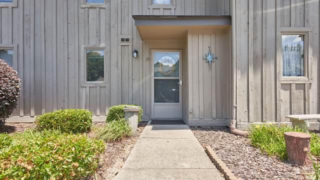 940 Linden Road, Pinehurst, NC 28374 (MLS #206367) :: Pines Sotheby's International Realty