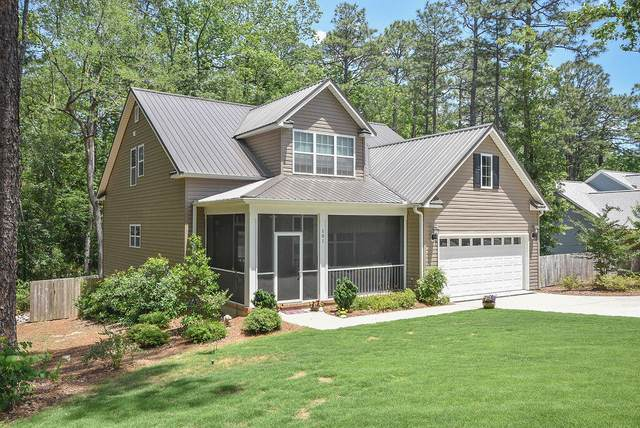 101 Tarkiln Place, Southern Pines, NC 28387 (MLS #206386) :: Pinnock Real Estate & Relocation Services, Inc.