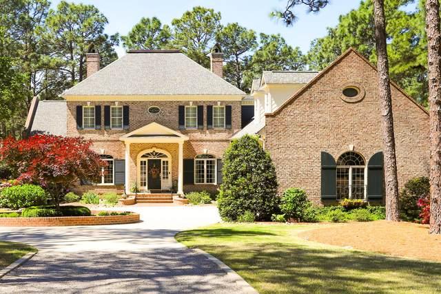 34 Mcmichael Drive, Pinehurst, NC 28374 (MLS #206405) :: Pinnock Real Estate & Relocation Services, Inc.