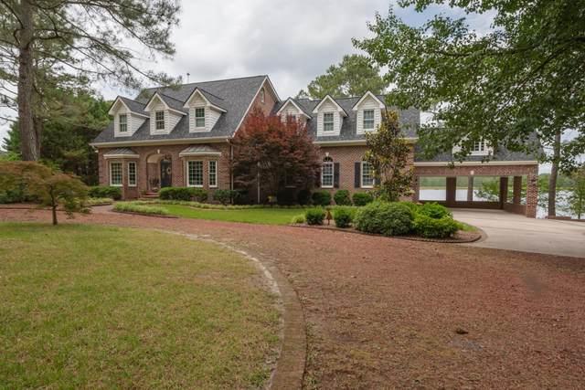 30321 Beaver Hill Lane, Wagram, NC 28396 (MLS #206442) :: Pinnock Real Estate & Relocation Services, Inc.