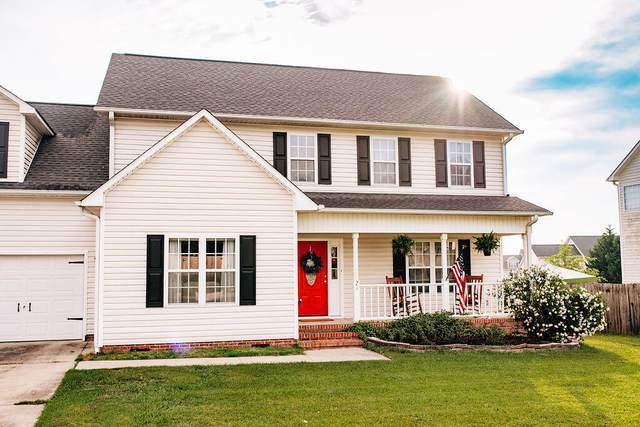 21 Jubilee Court, Cameron, NC 28326 (MLS #206466) :: Pines Sotheby's International Realty