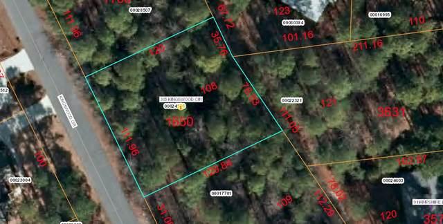 305 Kingswood Circle, Pinehurst, NC 28374 (MLS #206483) :: Pinnock Real Estate & Relocation Services, Inc.