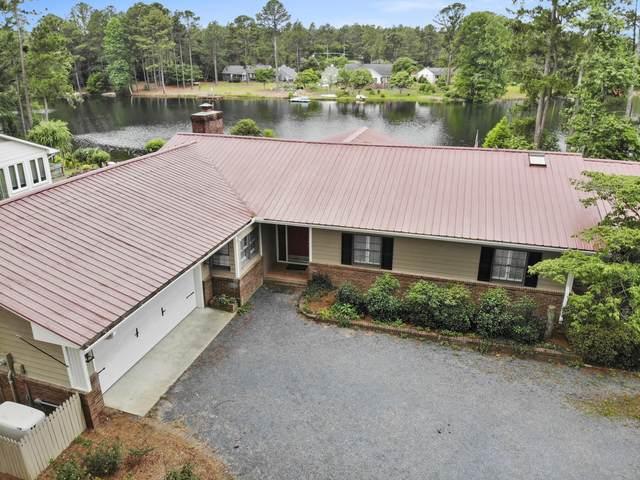 3456 Niagara Carthage Road, Whispering Pines, NC 28327 (MLS #206486) :: Pines Sotheby's International Realty