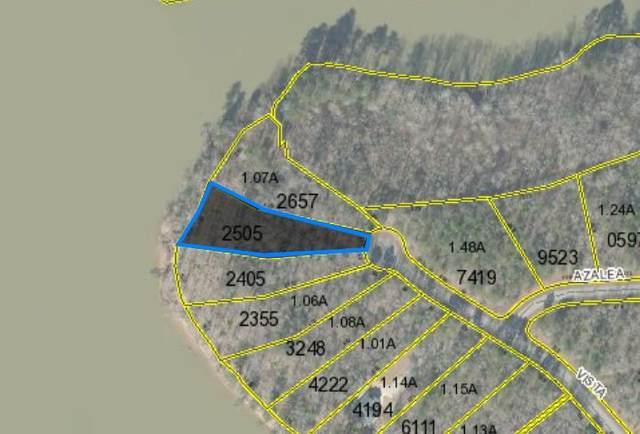Lot 193 Vista Lane Lane, Rockingham, NC 28379 (MLS #206501) :: Pinnock Real Estate & Relocation Services, Inc.