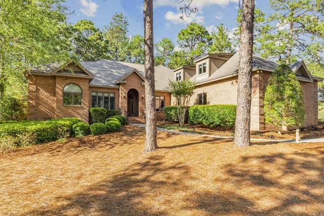 34 Lasswade Drive, Pinehurst, NC 28374 (MLS #206503) :: Pines Sotheby's International Realty