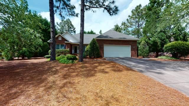 8 Princeville Lane, Pinehurst, NC 28374 (MLS #206513) :: On Point Realty