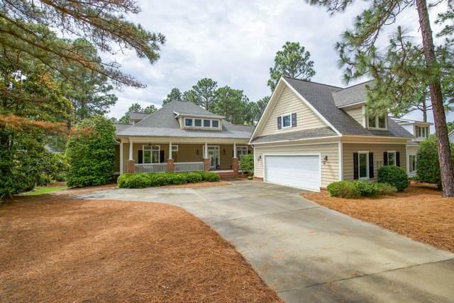 5 Granville Drive, Pinehurst, NC 28374 (MLS #206514) :: Pines Sotheby's International Realty