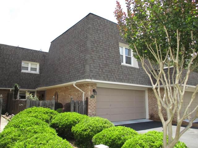 107 Wimbledon Drive 107B, Pinehurst, NC 28374 (MLS #206523) :: Pines Sotheby's International Realty