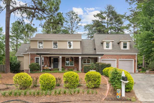 150 Tingley Court, Southern Pines, NC 28387 (MLS #206527) :: EXIT Realty Preferred