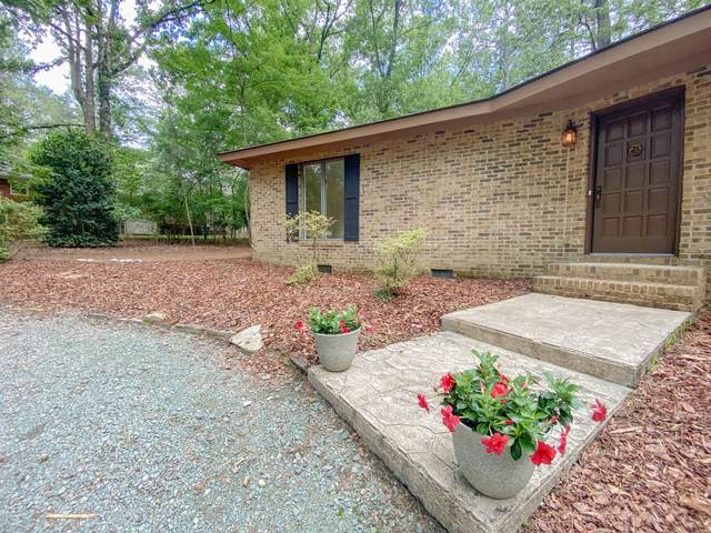422 Hill Road, Southern Pines, NC 28387 (MLS #206535) :: Pines Sotheby's International Realty