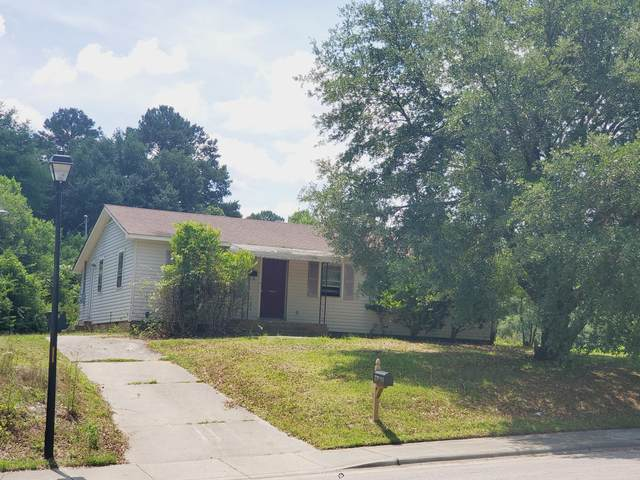 39 S Bridges St, Hamlet, NC 28345 (MLS #206539) :: Pines Sotheby's International Realty