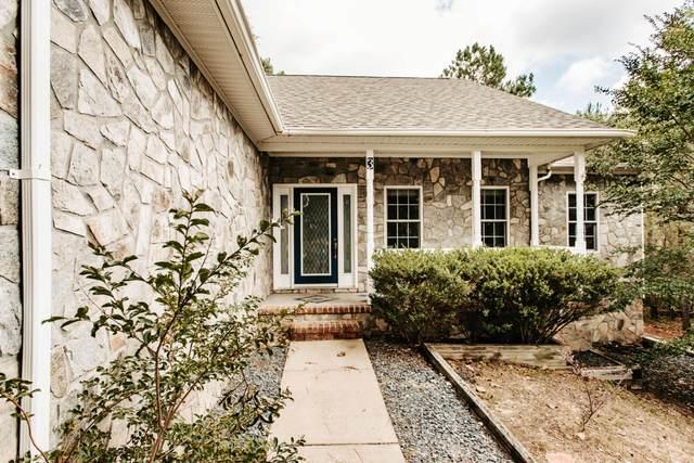 3 Beryl Court, Pinehurst, NC 28374 (MLS #206540) :: Pines Sotheby's International Realty