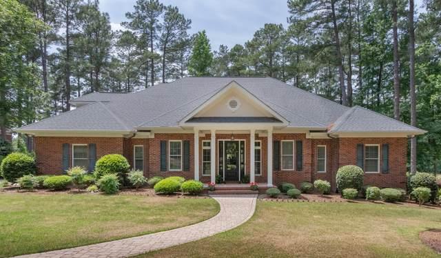 22 Mcmichael Drive, Pinehurst, NC 28374 (MLS #206542) :: Pines Sotheby's International Realty