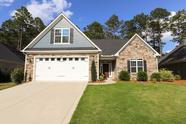 305 N Bracken Fern Lane, Southern Pines, NC 28387 (MLS #206558) :: EXIT Realty Preferred