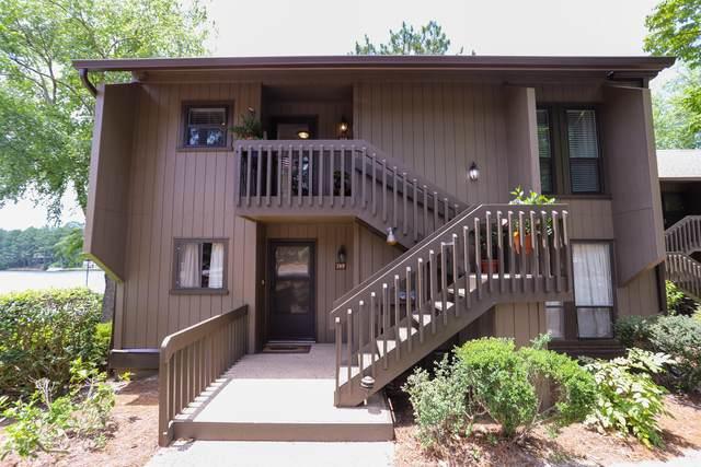 250 Sugar Gum Lane #209, Pinehurst, NC 28374 (MLS #206564) :: Pinnock Real Estate & Relocation Services, Inc.