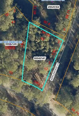 499 Riverbirch Drive, Vass, NC 28394 (MLS #206578) :: EXIT Realty Preferred