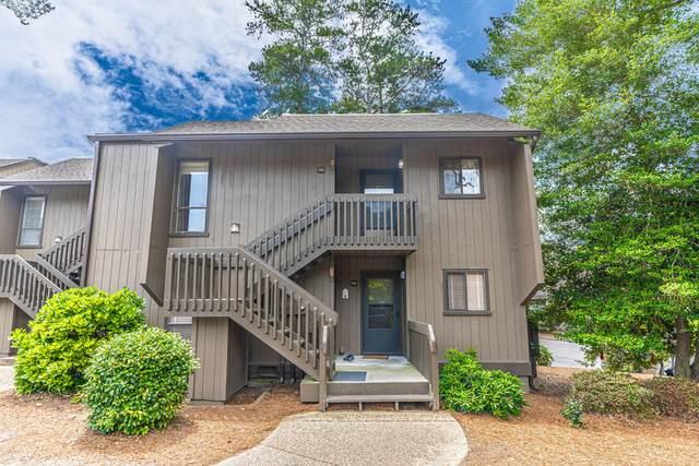 800 St Andrews Drive, Pinehurst, NC 28374 (MLS #206580) :: Pinnock Real Estate & Relocation Services, Inc.
