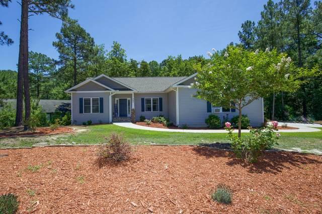 348 Gun Club Drive, Pinehurst, NC 28374 (MLS #206590) :: EXIT Realty Preferred
