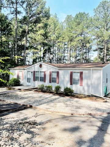 136 Pine Valley Lane, West End, NC 27376 (MLS #206599) :: Pinnock Real Estate & Relocation Services, Inc.